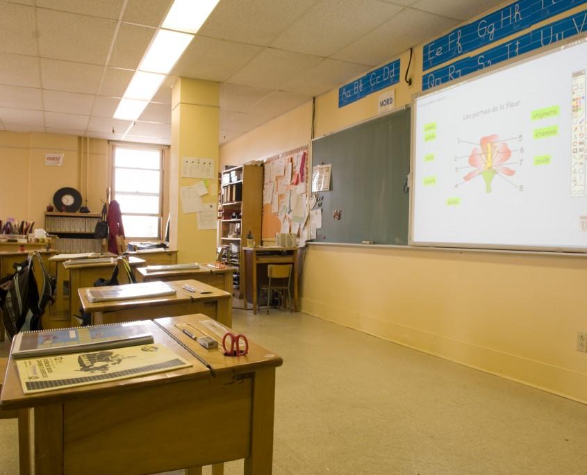 Fondation École Val Marie