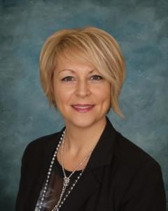 Carla Cholet - personnel école Val Marie